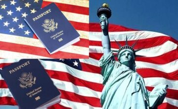 Requirements For Getting USA Visa